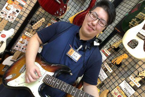 スタッフ写真ギター / ベース / ドラム / シンセサイザー / DTM / 音響システム担当髙橋