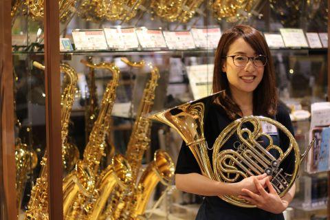 スタッフ写真管楽器須田