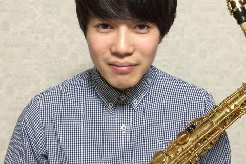 島村楽器イオンモール高崎店 サックス教室 須永和宏