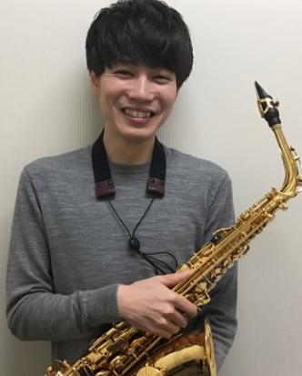 須永先生 サックススクール レッスン 島村楽器イオンモール高崎店