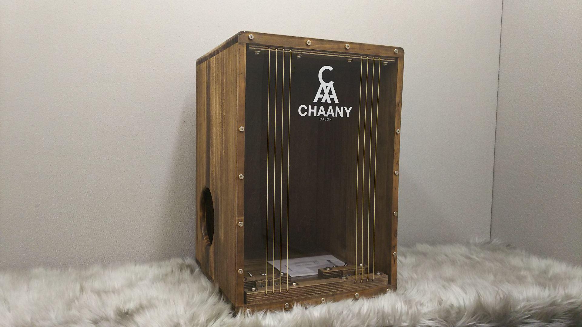 チャーニーカホンCHCC-D