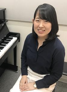 島村楽器イオンモール高崎店 ピアノ教室 ピアノスクール 黒田小百合 レッスン