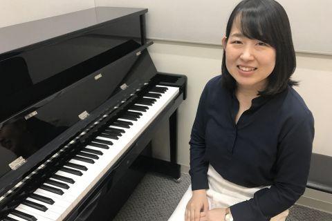 島村楽器イオンモール高崎店 ピアノスクール 黒田小百合 ピアノ教室