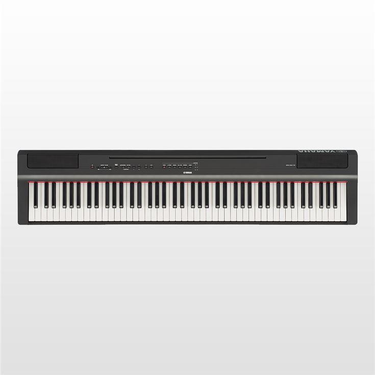 島村楽器イオンモール高崎店 電子ピアノ ヤマハ P-125