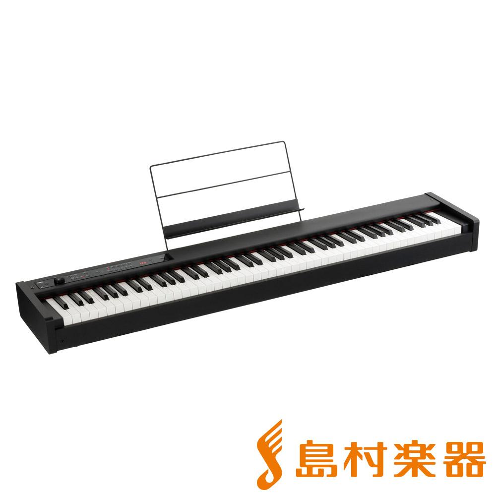 島村楽器イオンモール高崎店 KORG コルグ 電子ピアノ D1