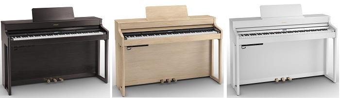 島村楽器イオンモール高崎店 電子ピアノ Roland ローランド HP702
