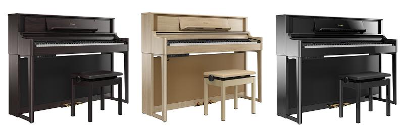 島村楽器イオンモール高崎店 電子ピアノ Roland ローランド LX705