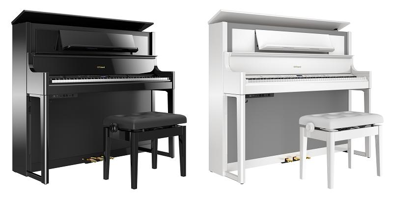 島村楽器イオンモール高崎店 電子ピアノ Roland ローランド LX708