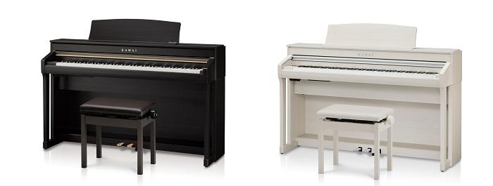 島村楽器イオンモール高崎店 CA58 カワイ KAWAI 電子ピアノ