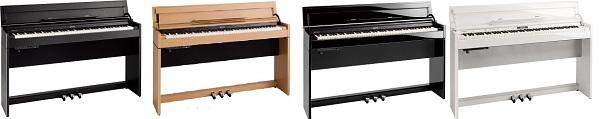 島村楽器イオンモール高崎店 電子ピアノ Roland ローランド DP603