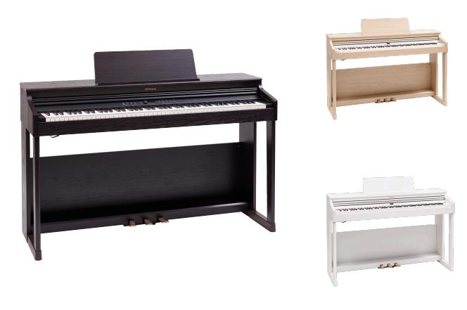 島村楽器イオンモール高崎店 RP701 ローランド Roland 電子ピアノ