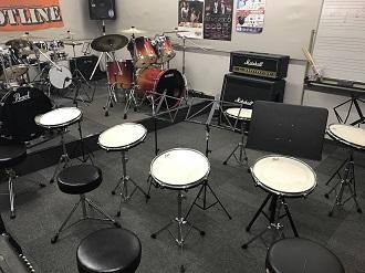 ドラムスクール 教室