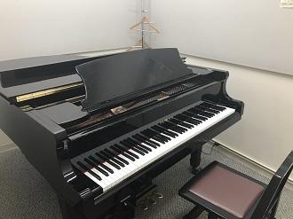 ピアノスクール 教室