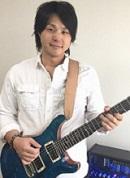 ギター 工藤先生 プロフィール