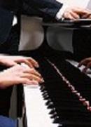 ピアノ 鵜飼先生 プロフィール