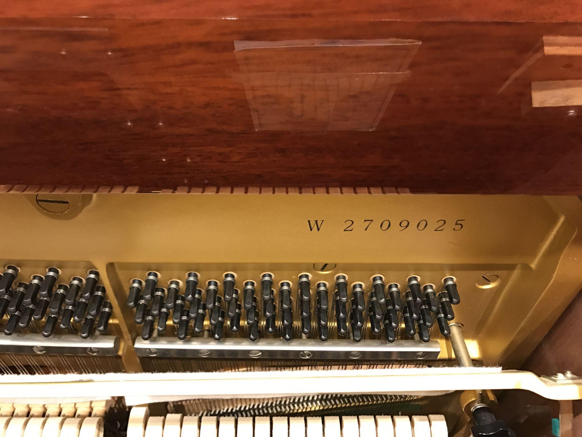 島村楽器イオンモール高崎店 アップライトピアノ ヤマハ 中古 W106