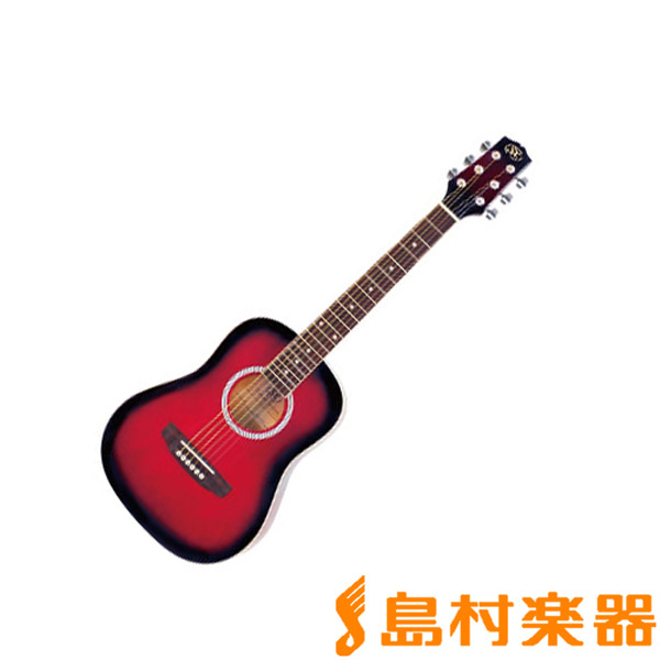 島村楽器イオンモール高崎店 DG-27 ミニアコギ アコースティックギター