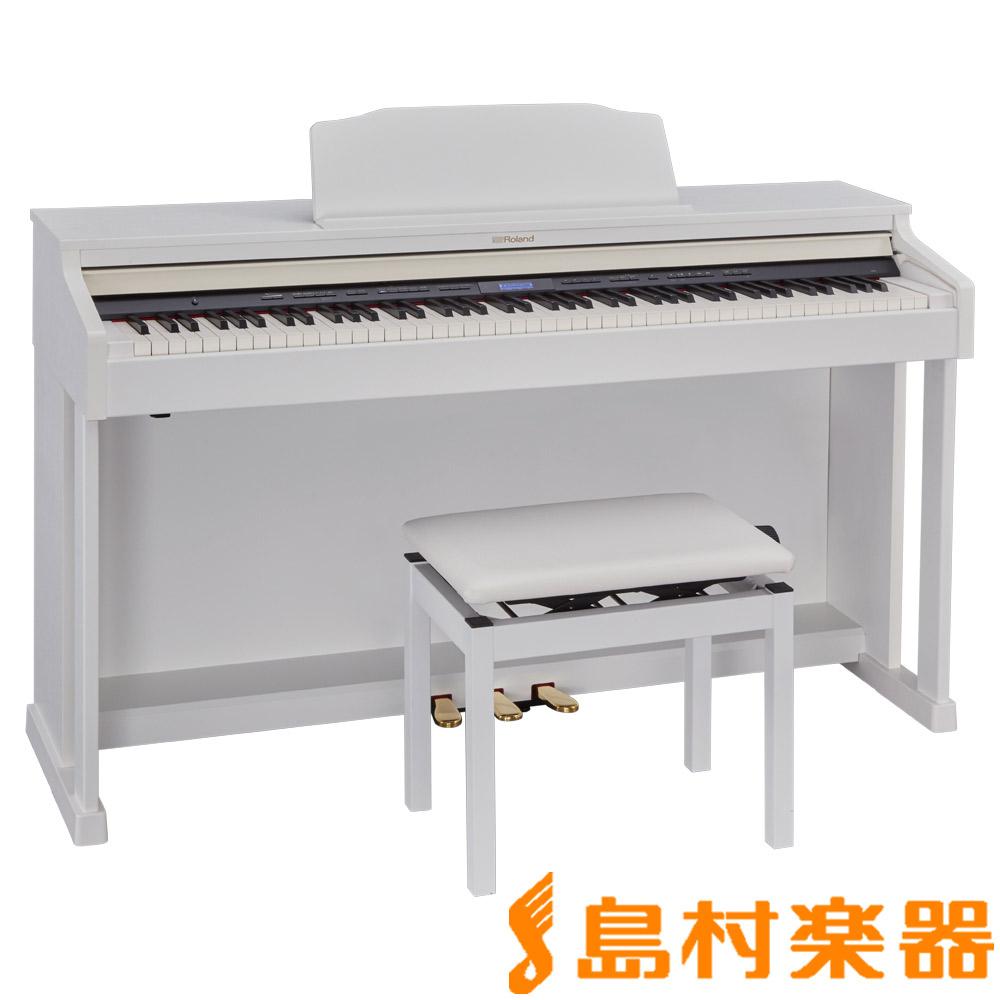 島村楽器イオンモール高崎店 電子ピアノ ローランド Roland HP601