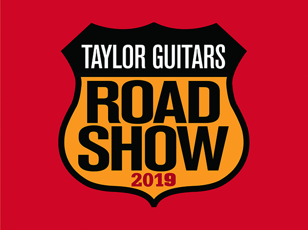 島村楽器イオンモール高崎店 テイラーギターロードショー Taylor Guitars Road Show