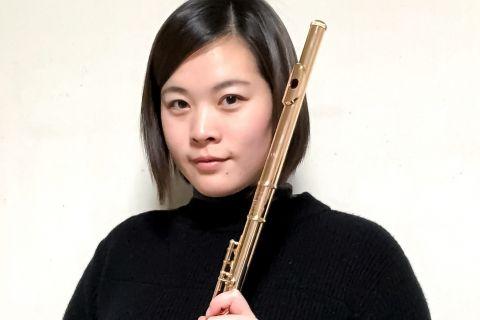フルート講師 川端真美先生 島村楽器イオンモール高崎店 レッスン 音楽教室