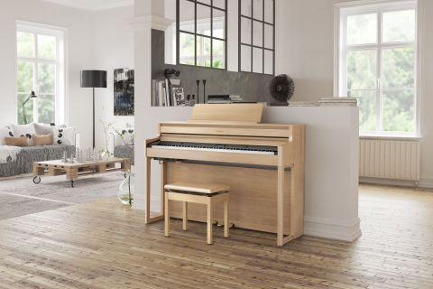 島村楽器イオンモール高崎店 LX702 LX704 Roland ローランド 新製品 新発売