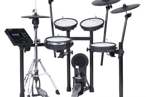 島村楽器イオンモール高崎店 ローランド Roland TD-27SC-S 電子ドラム