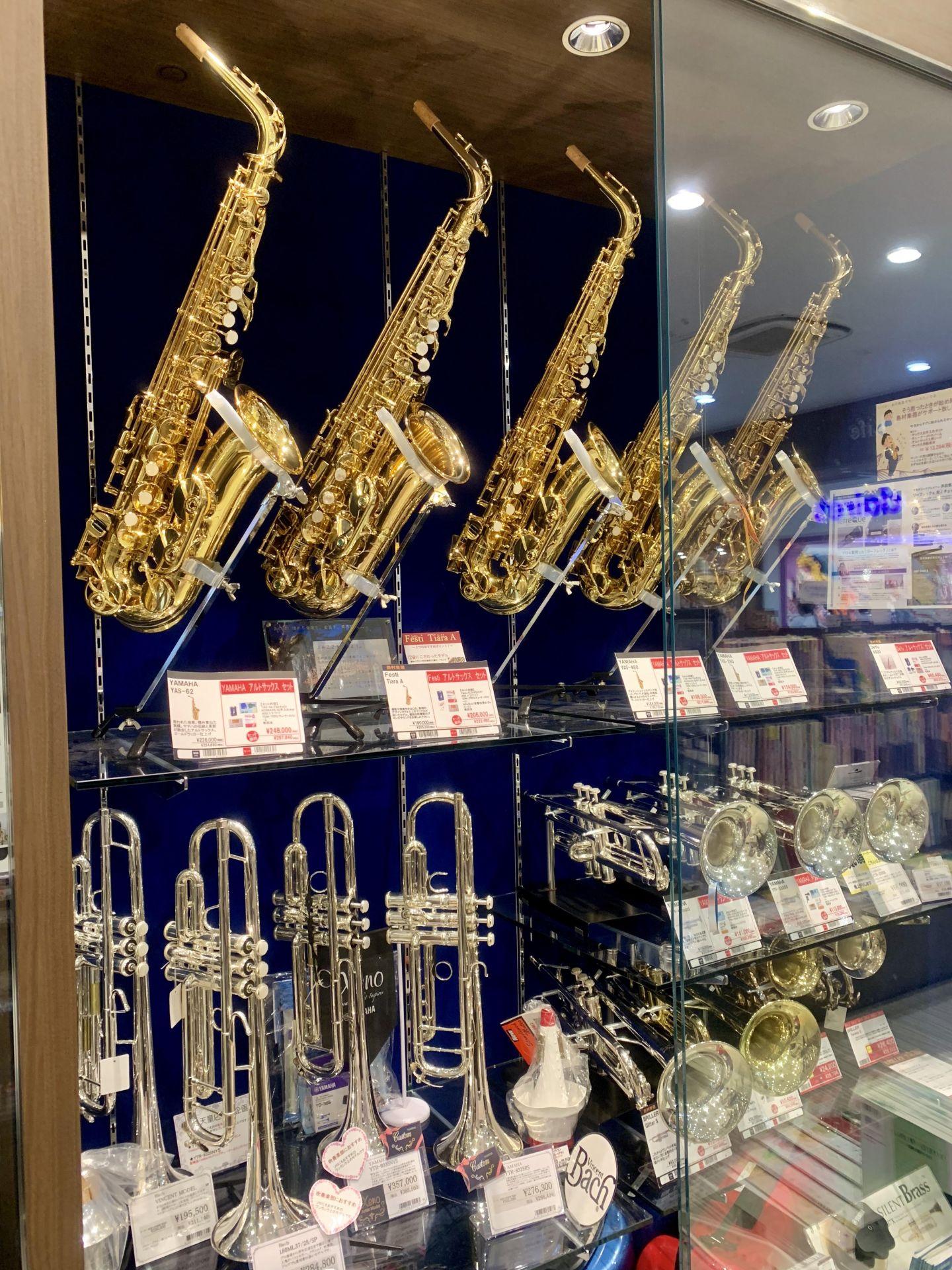 島村楽器天童店