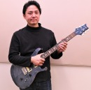 エレキギターコース 写真 西崎慎太郎