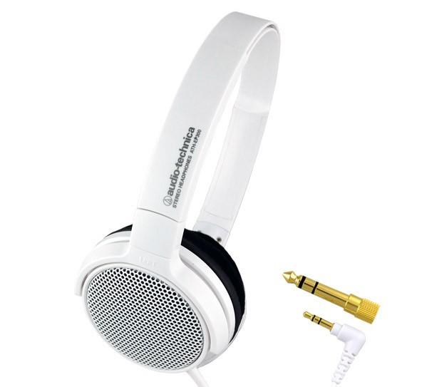 audio-technica / ATH-EP300S オーディオテクニカ