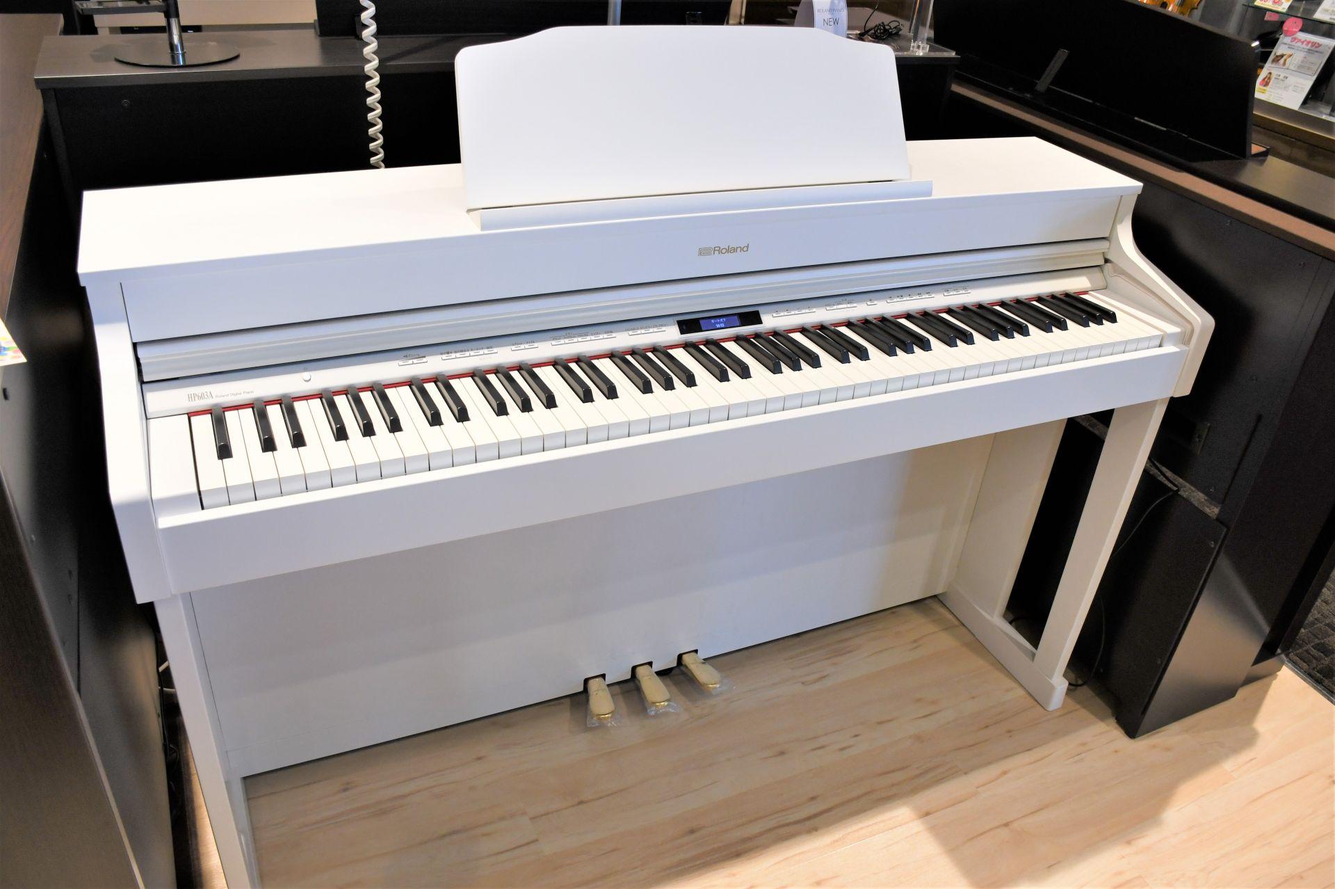 ローランド HP603A