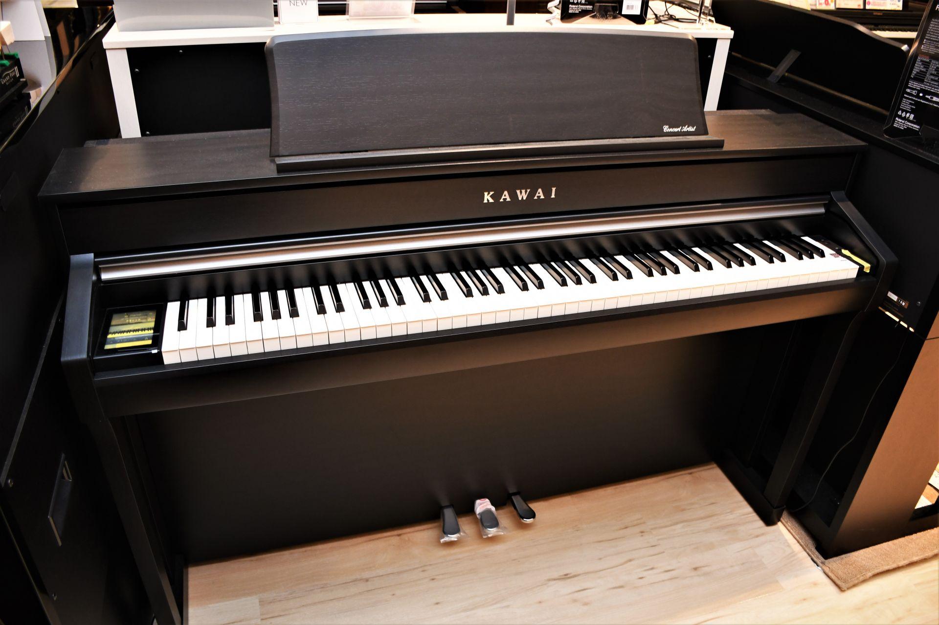 カワイ CA9800GP 島村楽器限定モデル