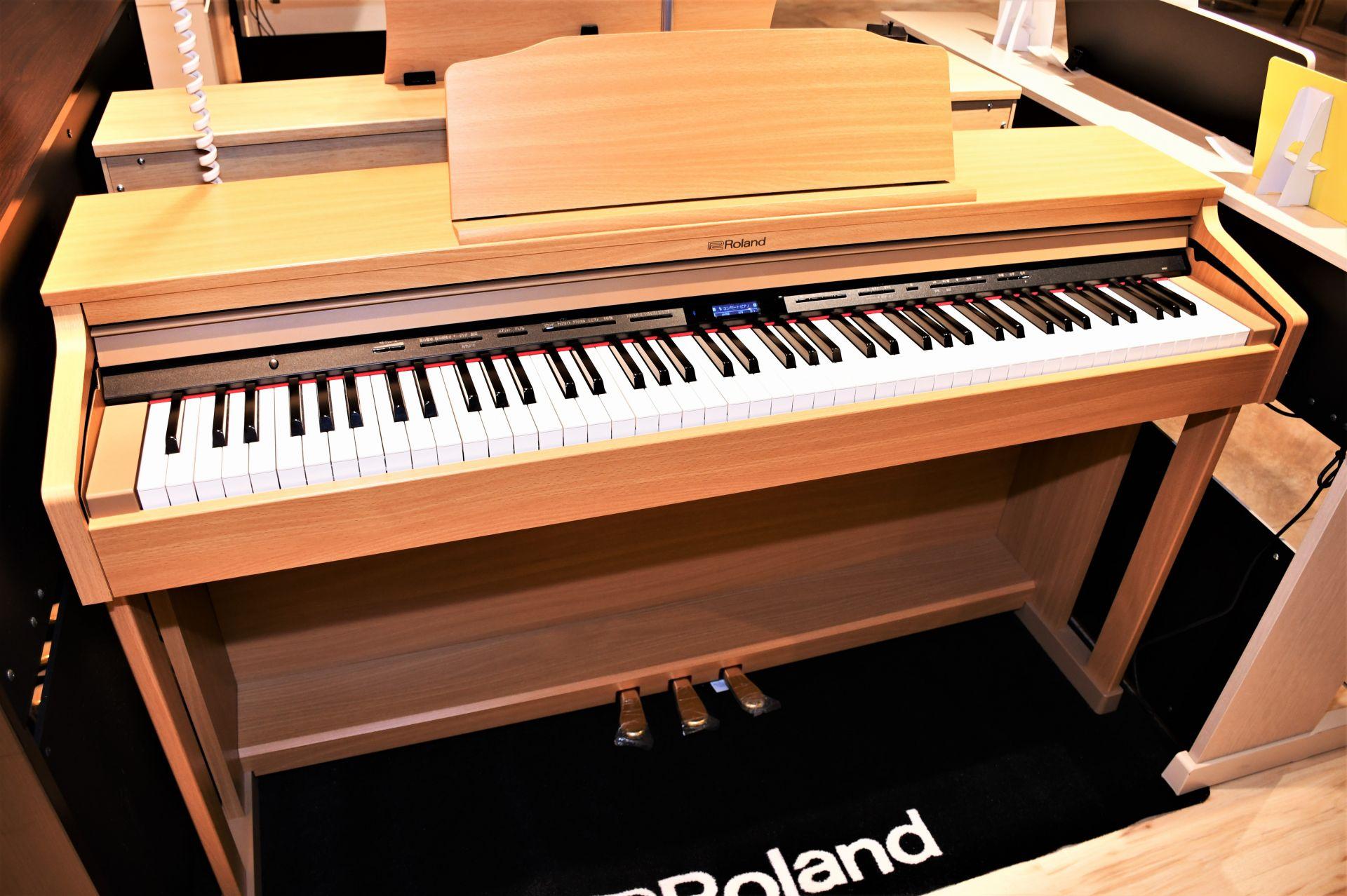 ローランド HP601