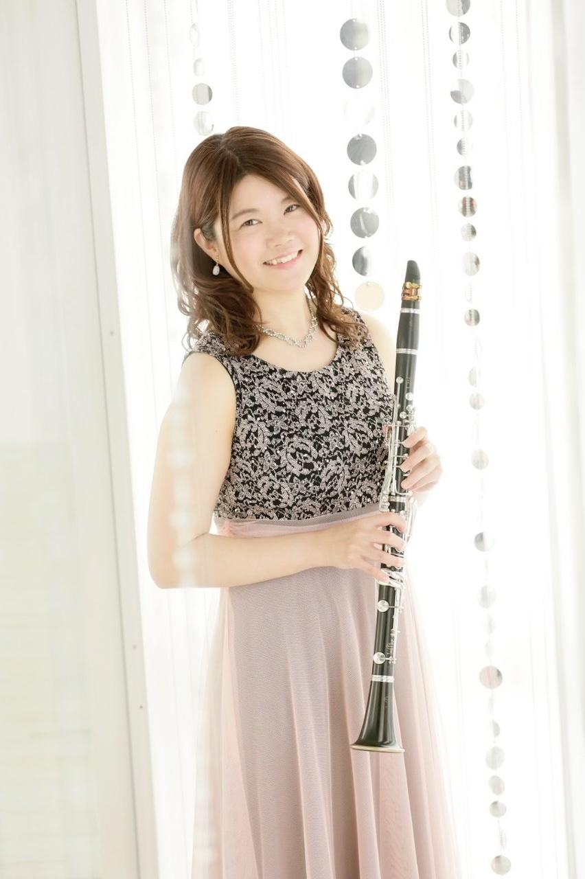 島村楽器 アウトレット広島店 音楽教室 クラリネット教室講師 田村 恵美