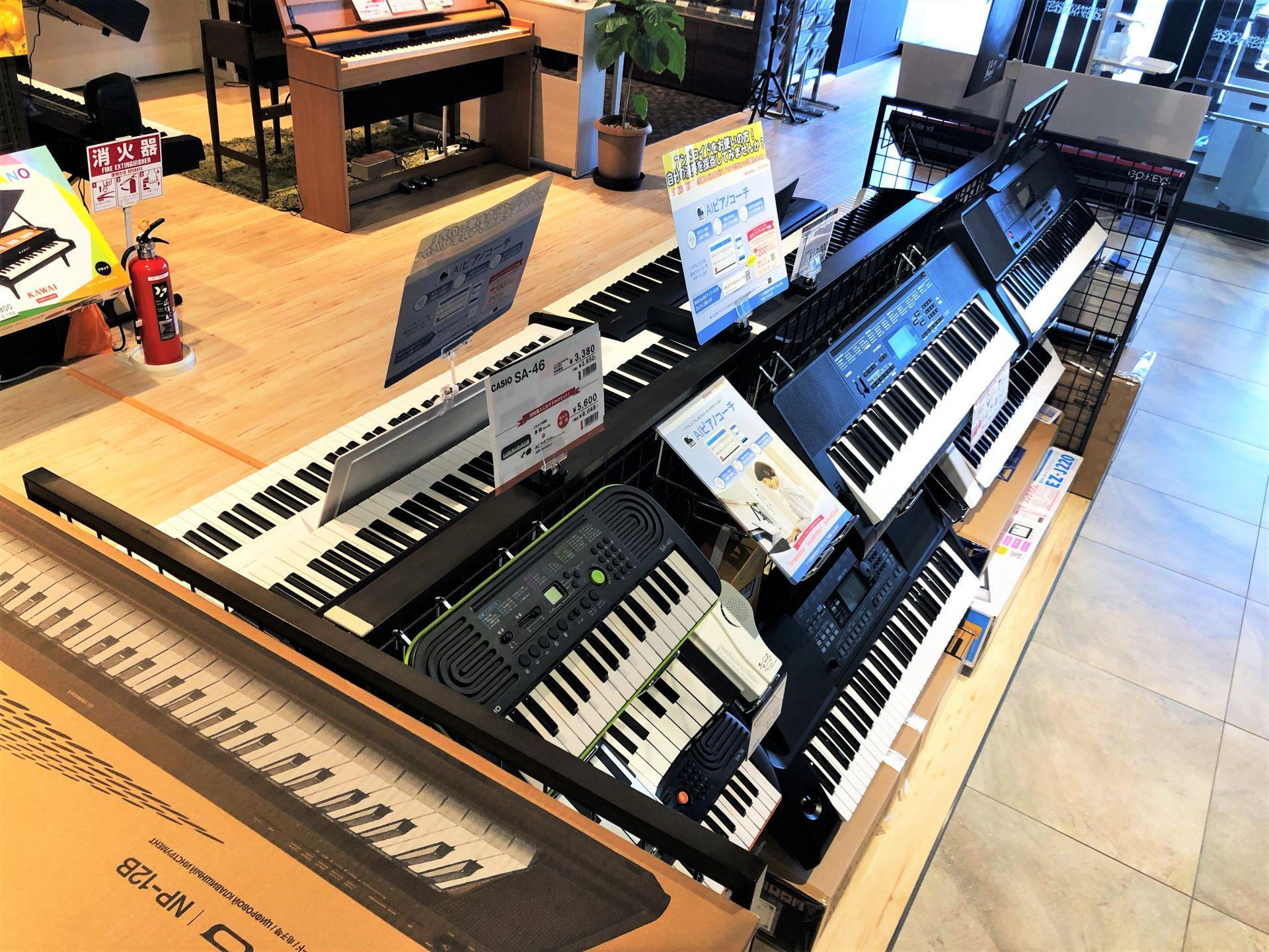 楽器 キーボード 島村楽器