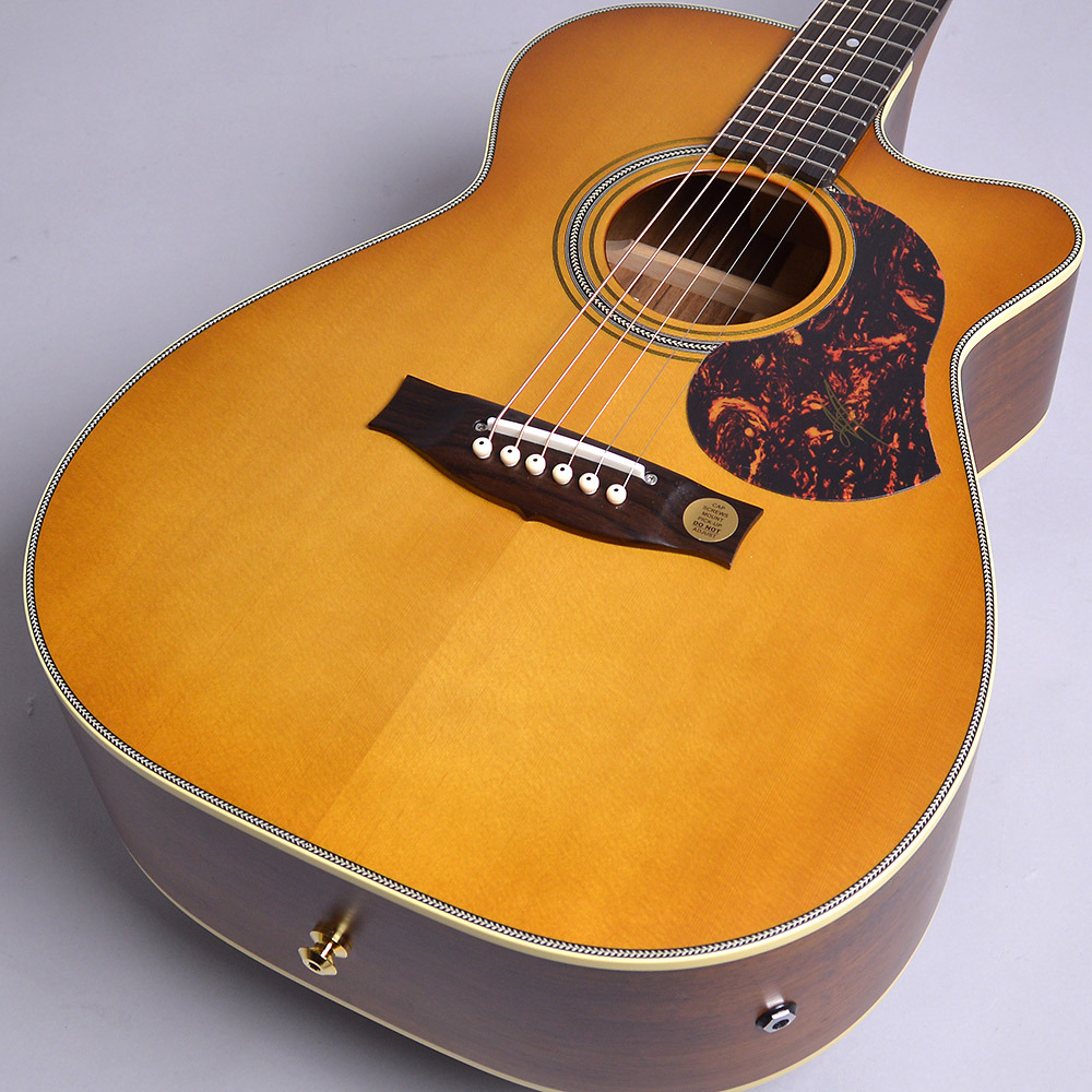 Maton Guitars(メイトンギターズ)/ LEBG808C-NASHVILLE / VAB