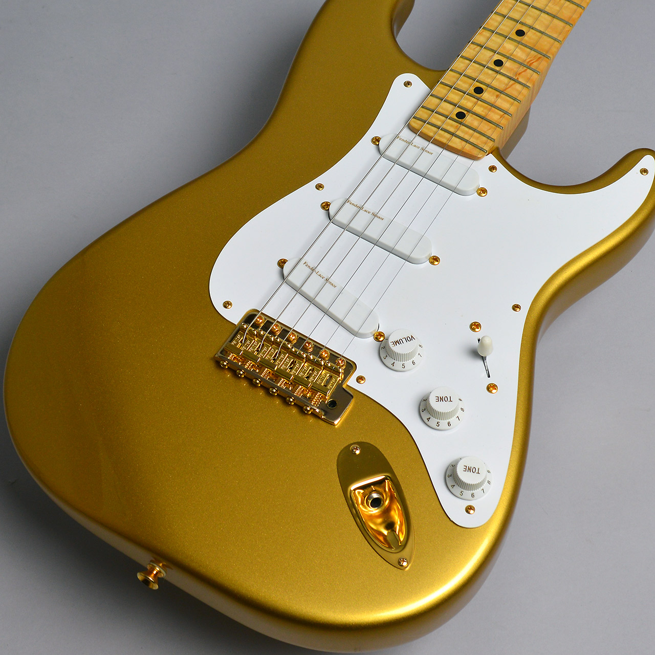 FenderCustomShop Eric Clapton Stratocaster Made By John Page