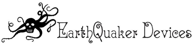 エフェクター取り扱いメーカー EarthQuaker Devices