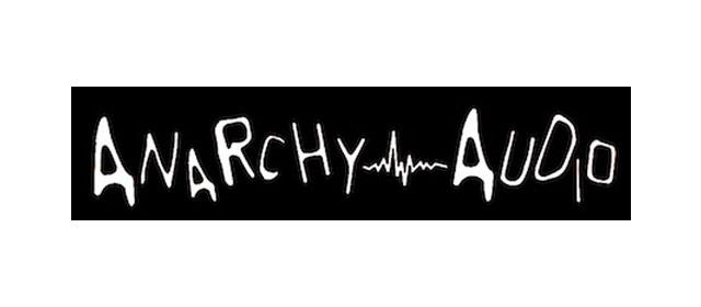 エフェクター取り扱いメーカー Anarchy Audio