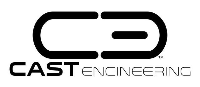 エフェクター取り扱いメーカー CAST ENGINEERING