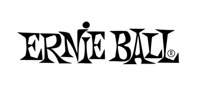 エフェクター取り扱いメーカー ERNIE BALL