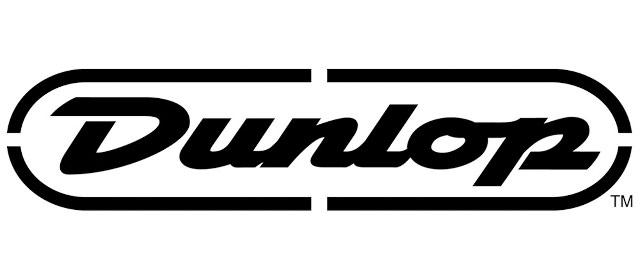 エフェクター取り扱いメーカー Jim Dunlop