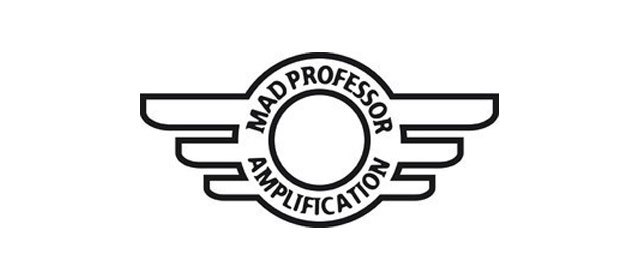 エフェクター取り扱いメーカー MAD PROFESSOR