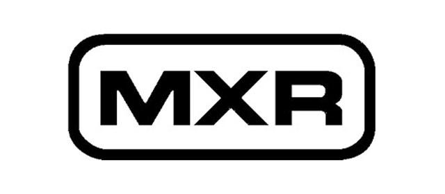 エフェクター取り扱いメーカー MXR