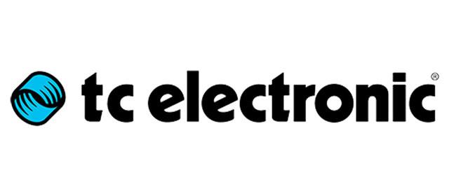 エフェクター取り扱いメーカー tc electronic