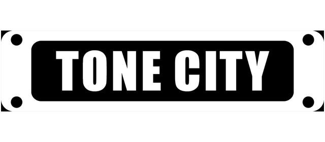 エフェクター取り扱いメーカー TONE CITY