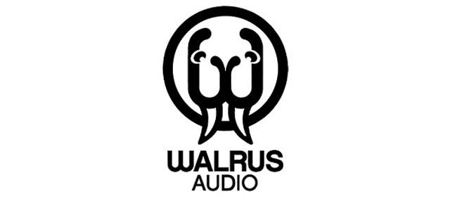 エフェクター取り扱いメーカー WALRUS AUDIO