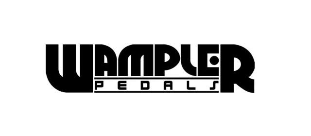 エフェクター取り扱いメーカー wampler pedals