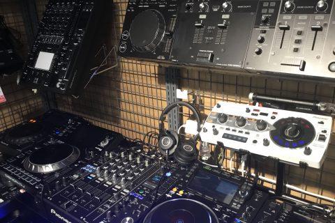 梅田ロフト店 DJメインページ