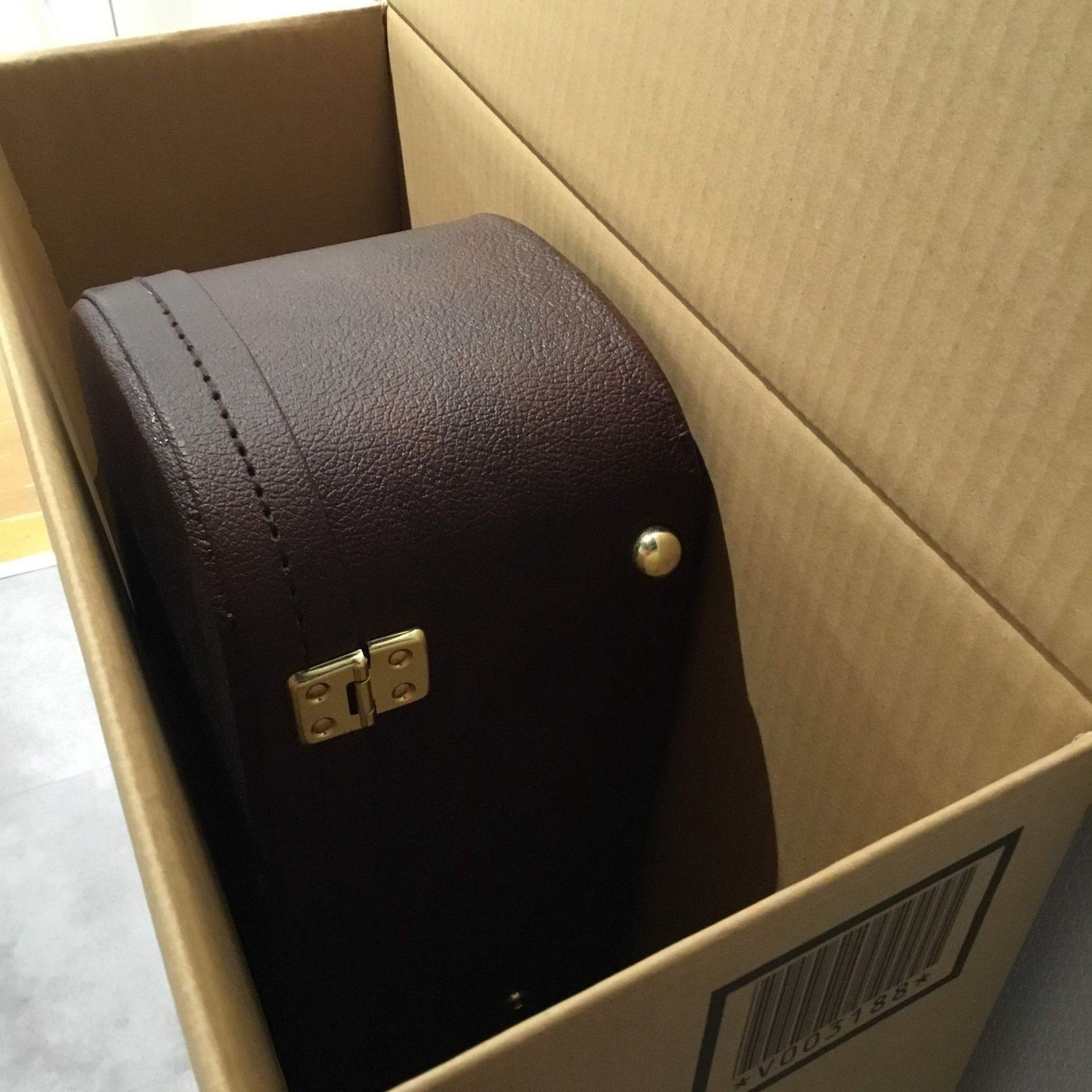 アコースティックギター用段ボール