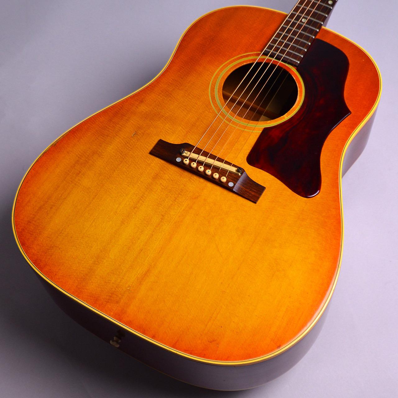 Gibson J-45 1966